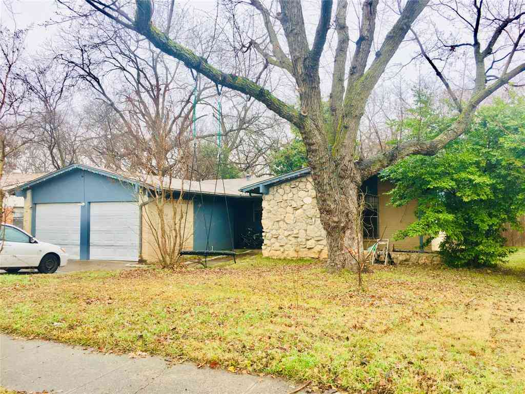 2216 Western Park Drive, Dallas, TX, 75211,