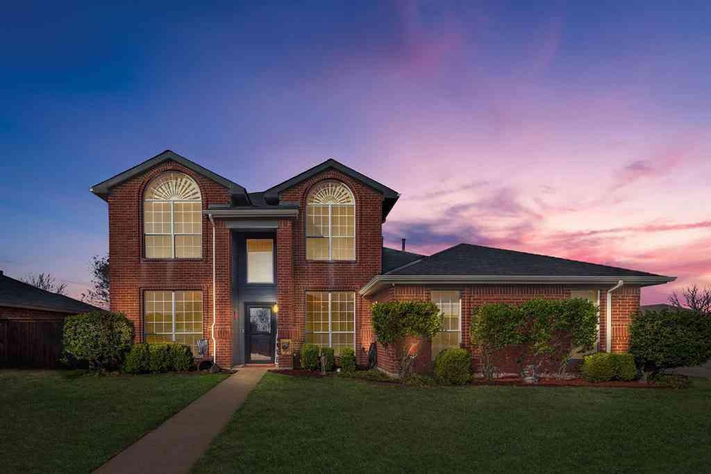 533 Morningside Court, Midlothian, TX, 76065,