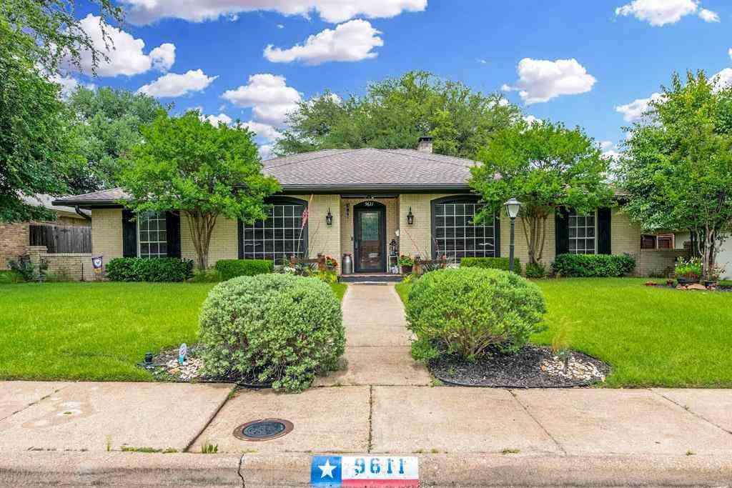 9611 Atherton Drive, Dallas, TX, 75243,