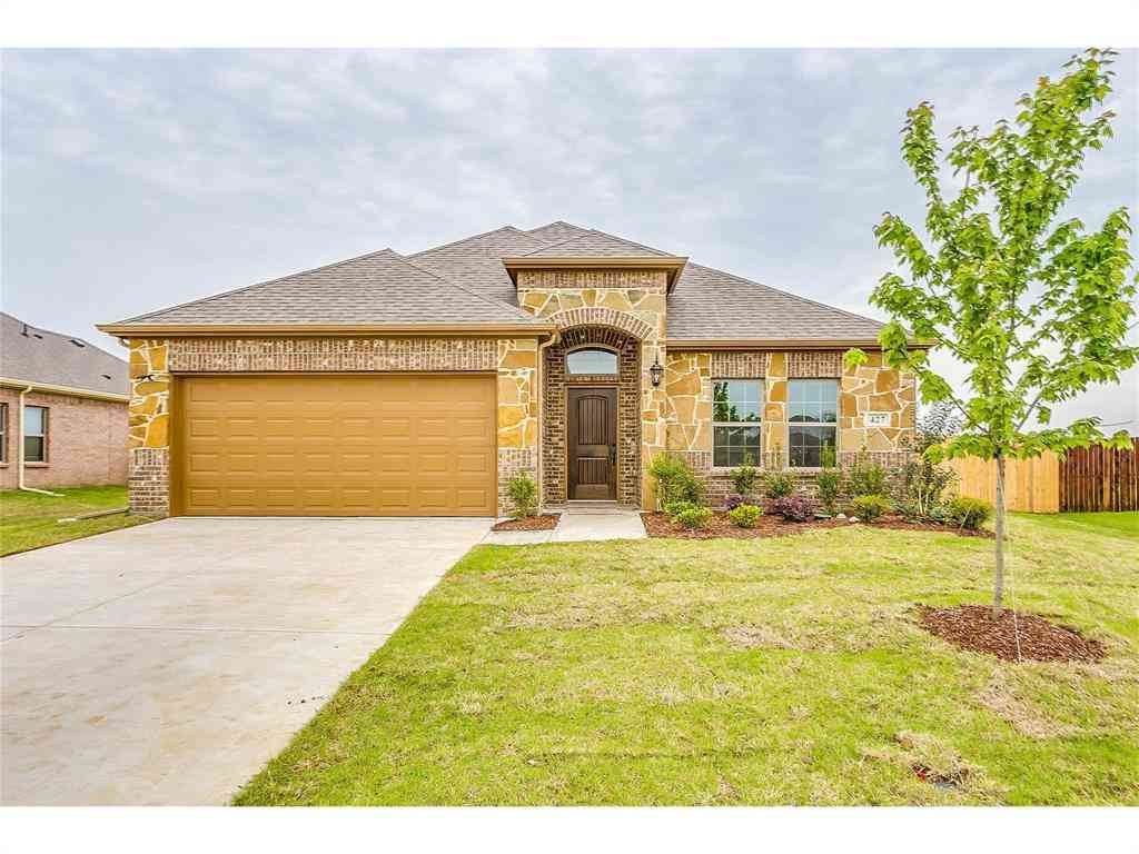 7812 Willow, Greenville, TX, 75402,
