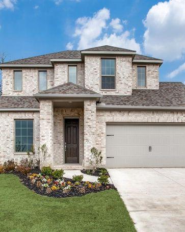 4408 Thalia Way Forney, TX, 75126