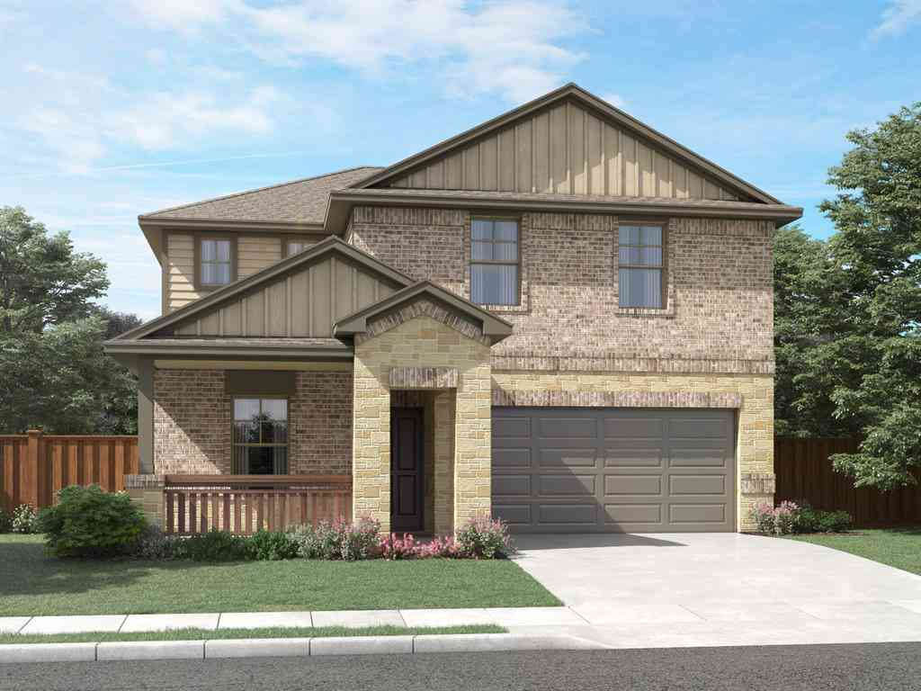 2712 Andesite Lane, Fort Worth, TX, 76108,