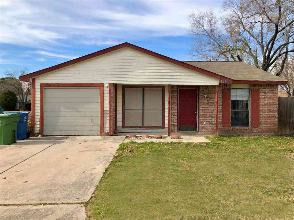 4500 Jenkins Street, The Colony, TX, 75056,