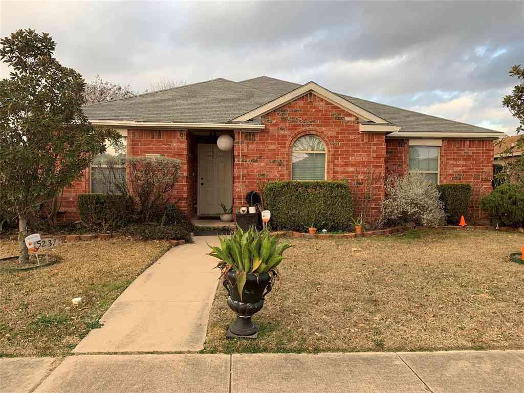 5237 El Torro Street, Dallas, TX, 75236,