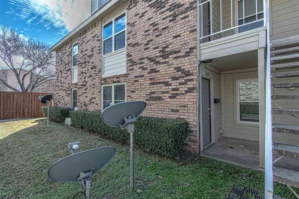 2200 E Trinity Mills Road #409, Carrollton, TX, 75006,