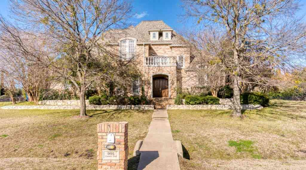 991 COUNTRY Trail, Fairview, TX, 75069,