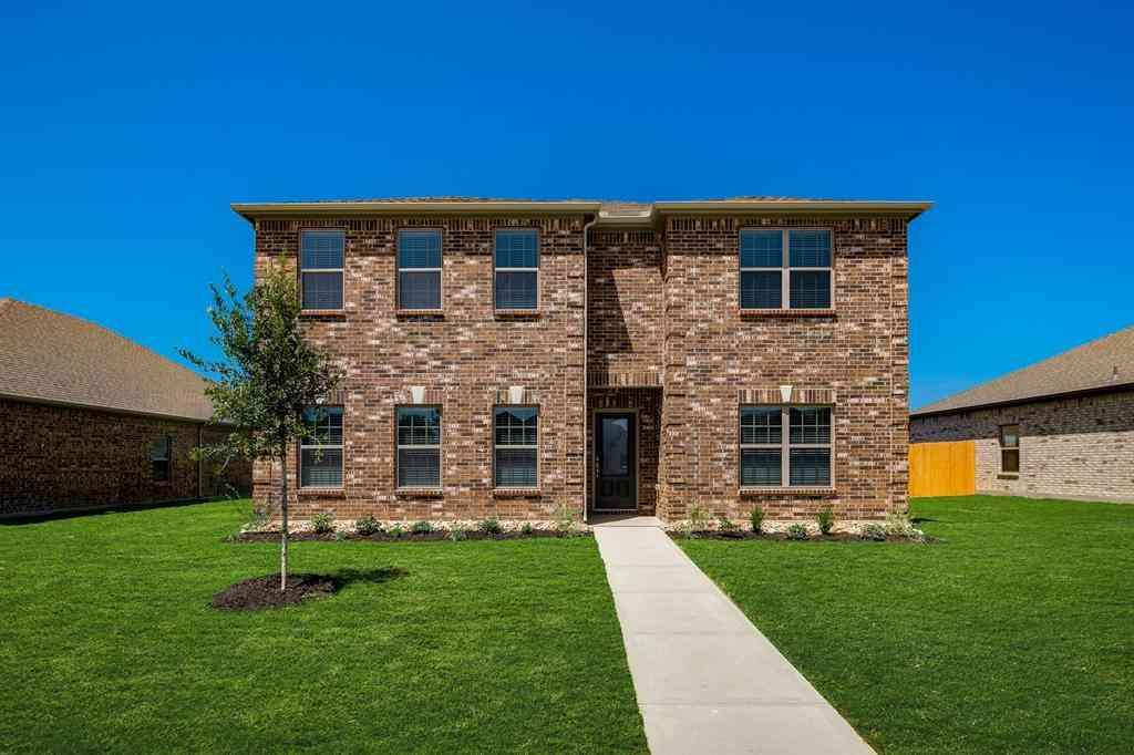 1413 Kite Street, Desoto, TX, 75115,
