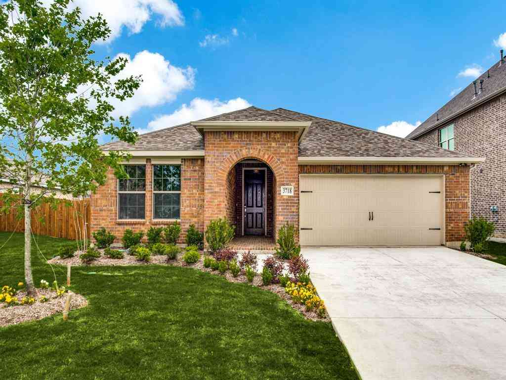 4143 Perch Drive, Forney, TX, 75126,