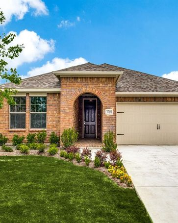 4143 Perch Drive Forney, TX, 75126