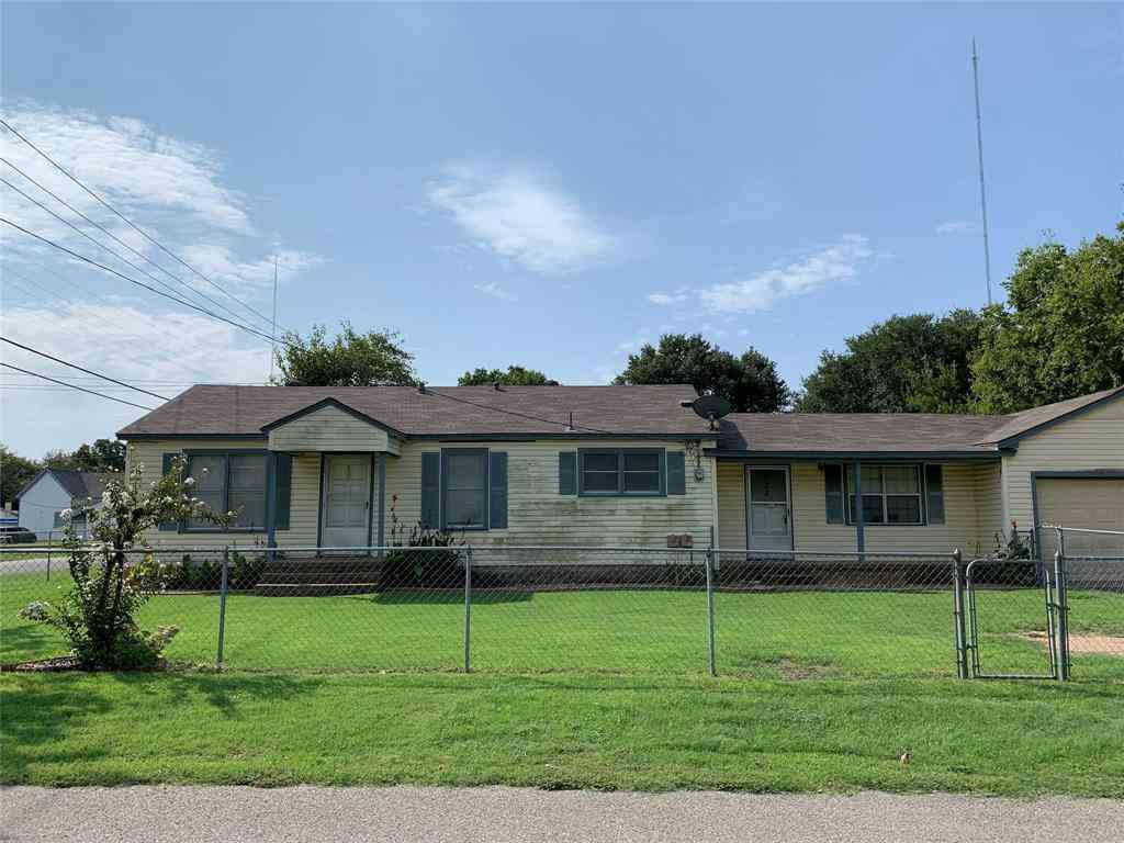 802 BENNETT Street, Cedar Hill, TX, 75104,