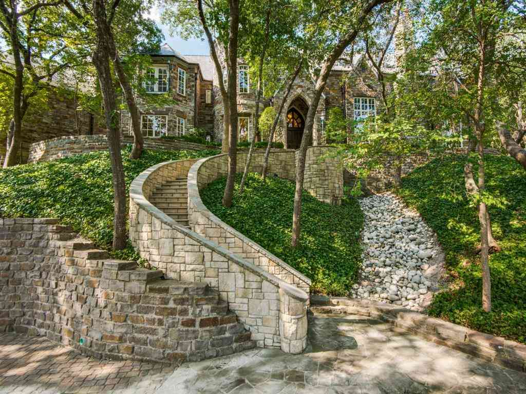 941 Circle In The Woods, Fairview, TX, 75069,