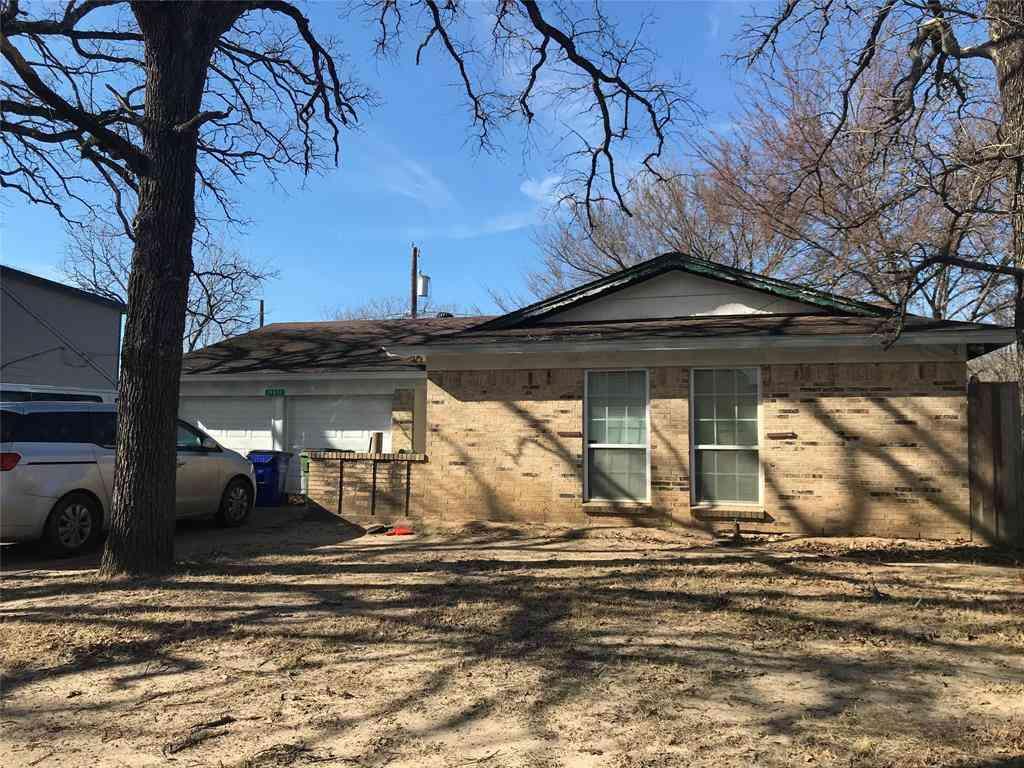 14613 Marsha Drive, Balch Springs, TX, 75180,