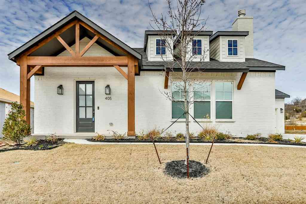 405 E Paddock, Willow Park, TX, 76087,