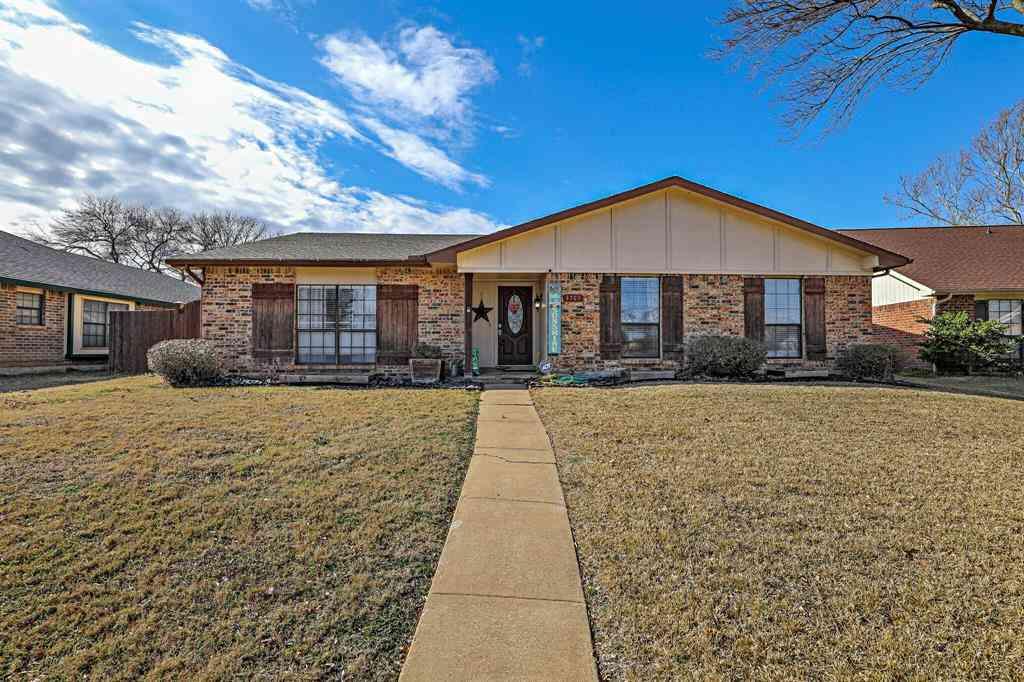 3705 Berrywood Circle, Garland, TX, 75040,