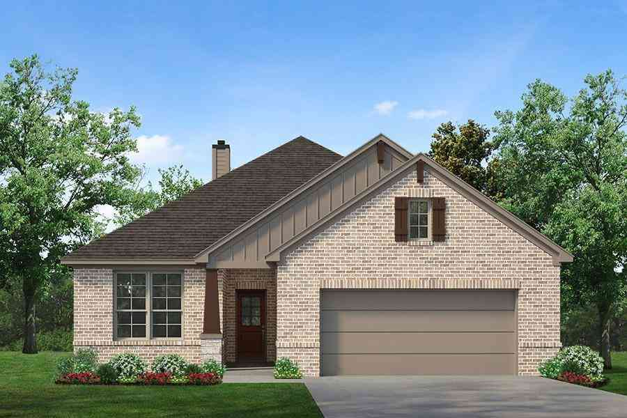 7653 Bellingham Road, Fort Worth, TX, 76179,