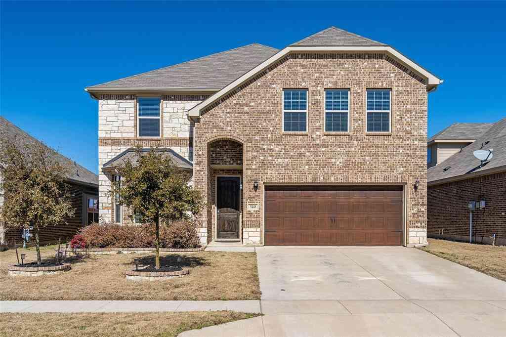 5448 Tuxbury Pond Drive, Fort Worth, TX, 76179,