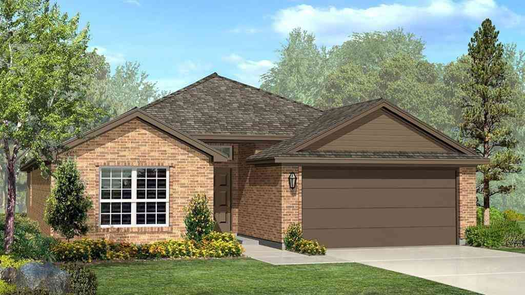 2321 CHESNEE Road, Fort Worth, TX, 76108,