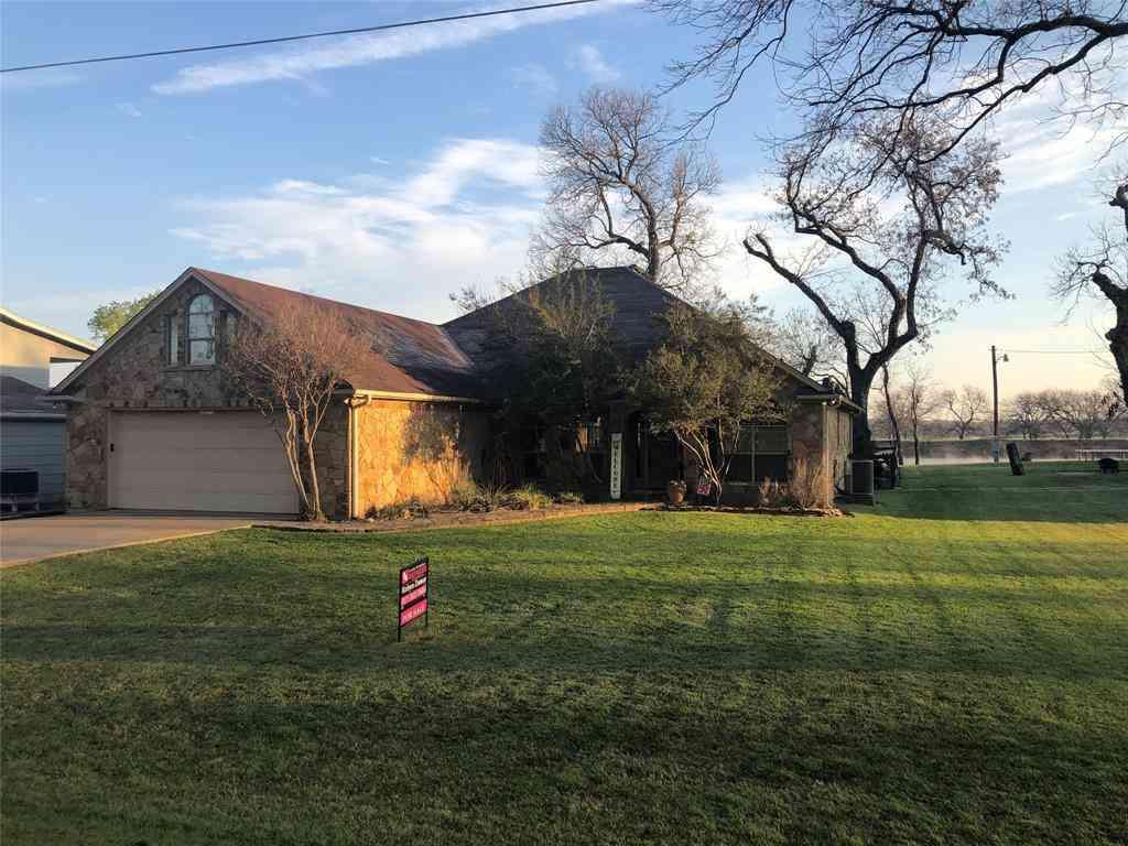 377 E El Camino Real, Weatherford, TX, 76087,