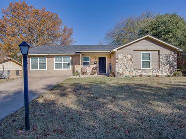 7804 Garza Avenue, Fort Worth, TX, 76116,