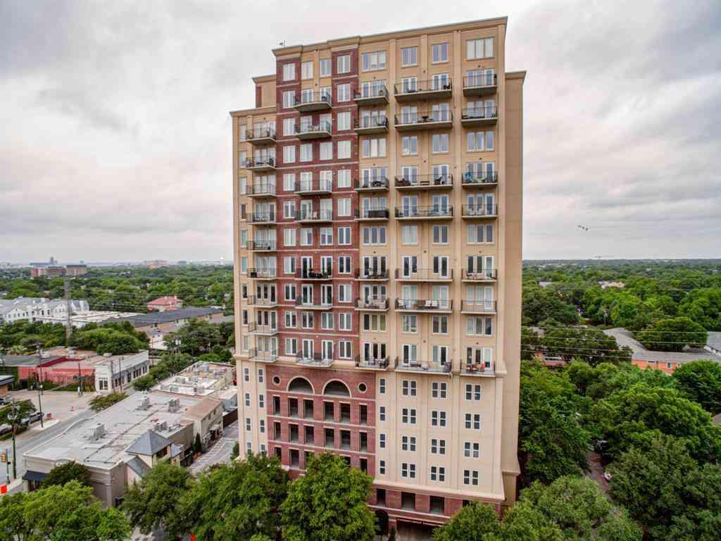 4611 Travis Street #1102A, Dallas, TX, 75205,