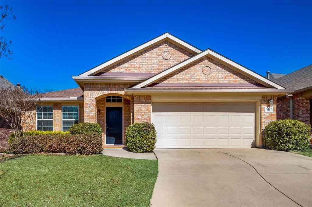 316 Highland Ridge Drive, Wylie, TX, 75098,