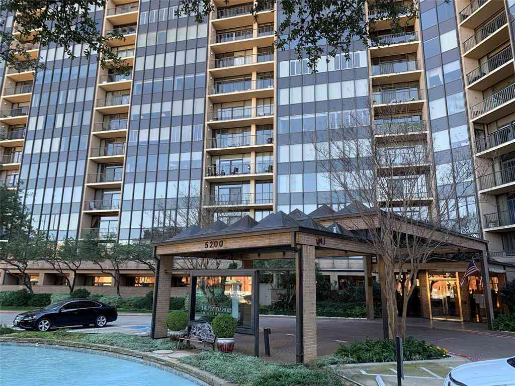 5200 Keller Springs Road #112, Dallas, TX, 75248,