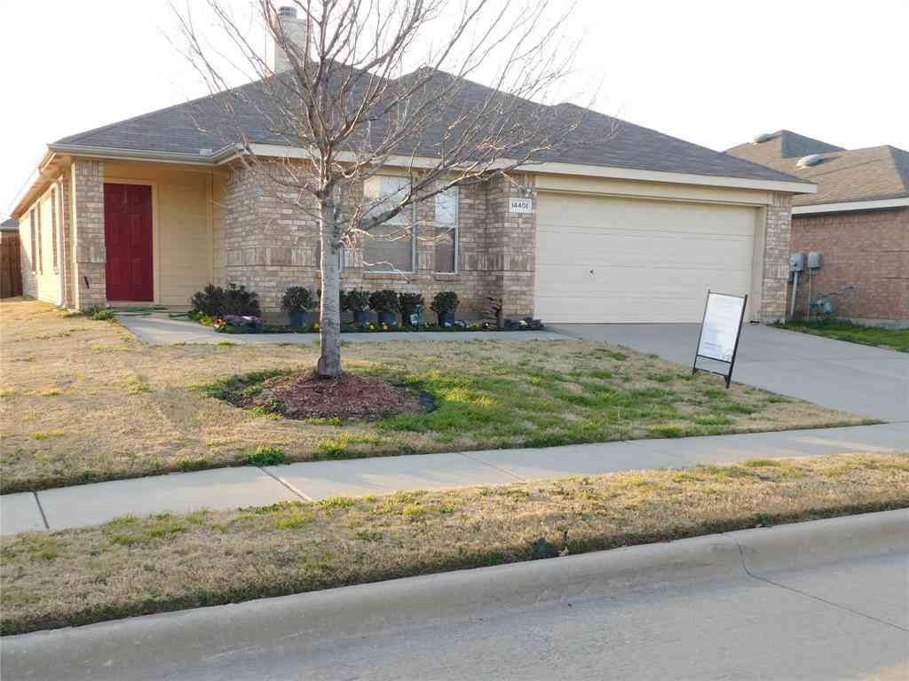 14401 Artesia Court, Fort Worth, TX, 76052,