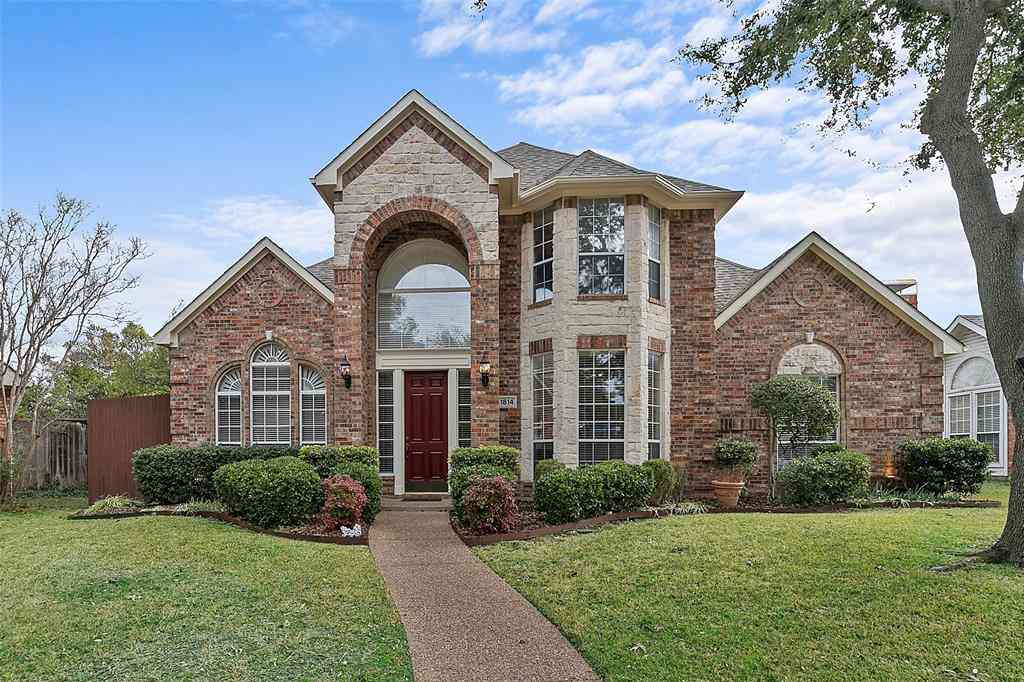 1814 Forest Meadow Lane, Richardson, TX, 75081,