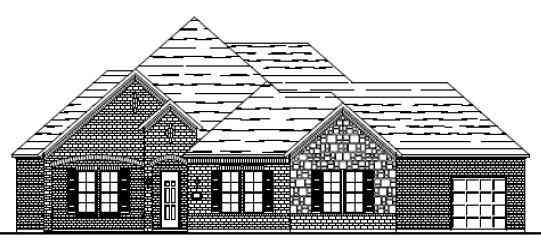 1216 Olive Drive, Mansfield, TX, 76063,