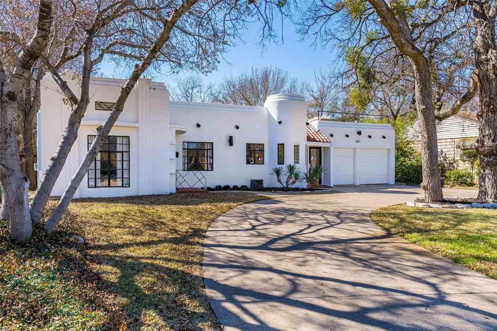 3817 White Settlement Road, Fort Worth, TX, 76107,