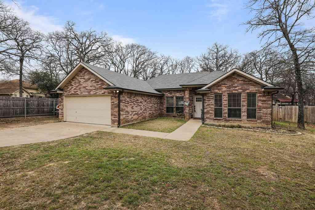409 Meadowcrest Drive, Azle, TX, 76020,