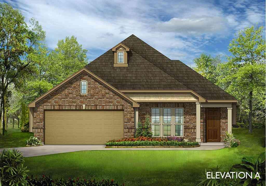 1152 Snowy Owl Drive, Alvarado, TX, 76009,