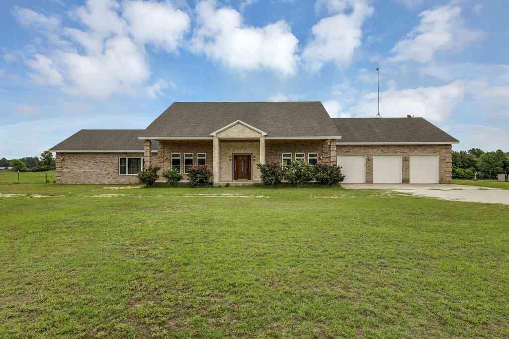 231 Sanchez Creek Drive, Weatherford, TX, 76088,