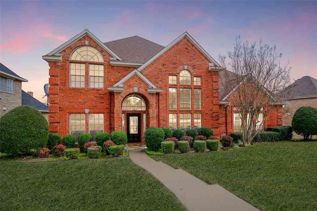 4401 Murwick Drive, Arlington, TX, 76016,