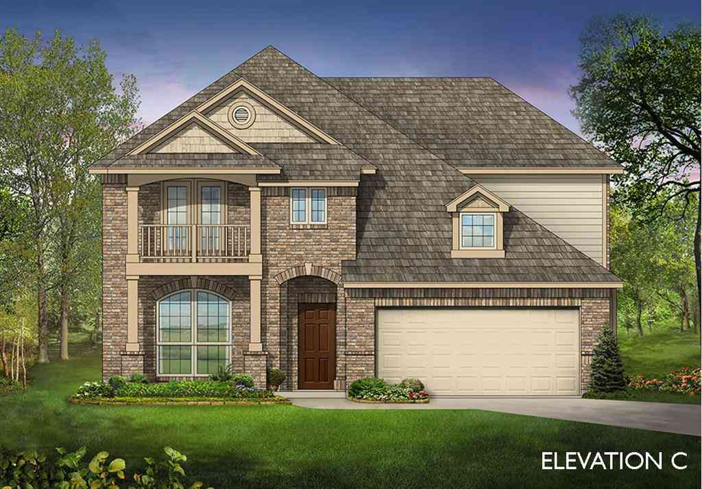 604 White Falcon Way, Fort Worth, TX, 76131,