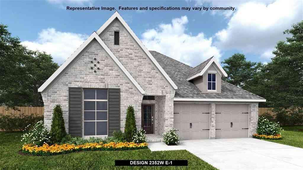 2408 Stella Lane, Northlake, TX, 76247,