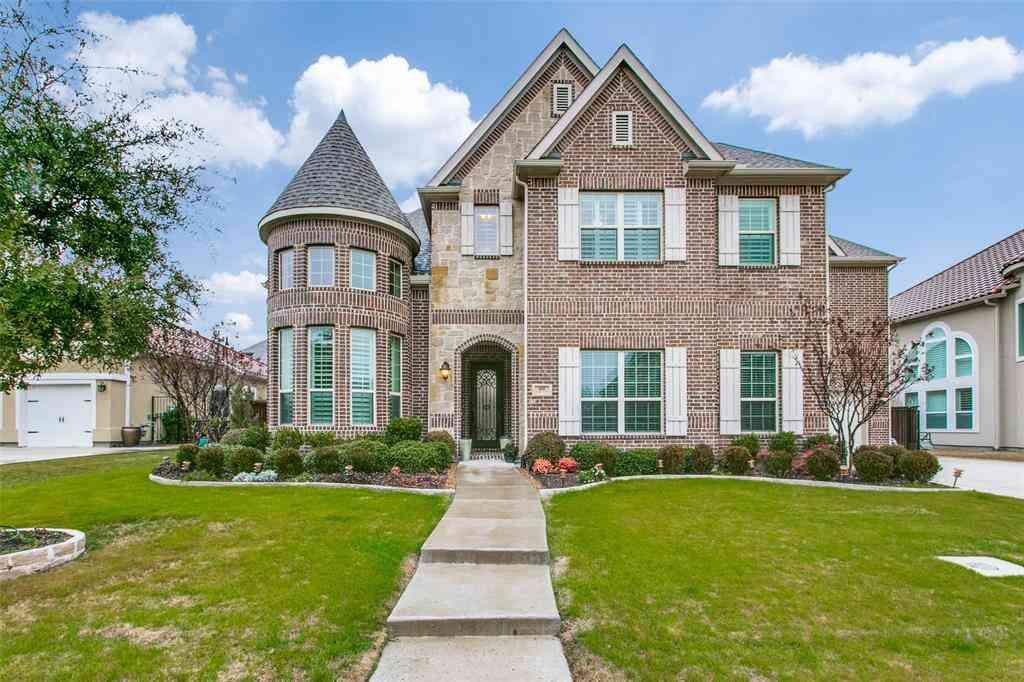 408 Bridgewater Place, Flower Mound, TX, 75028,