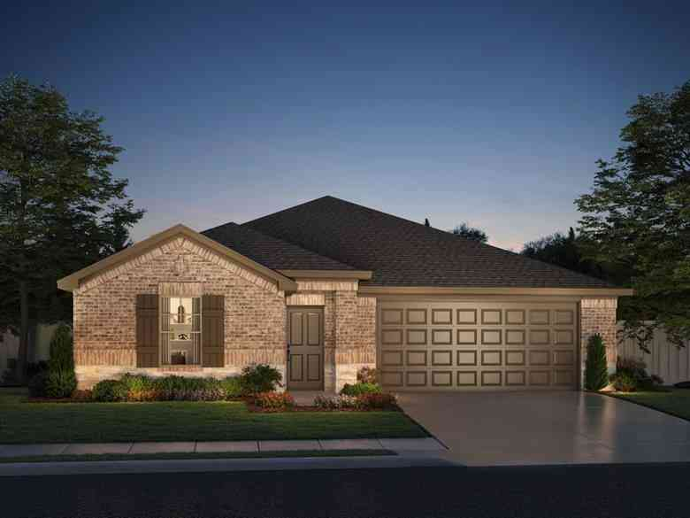 2821 Andesite Lane, Fort Worth, TX, 76108,
