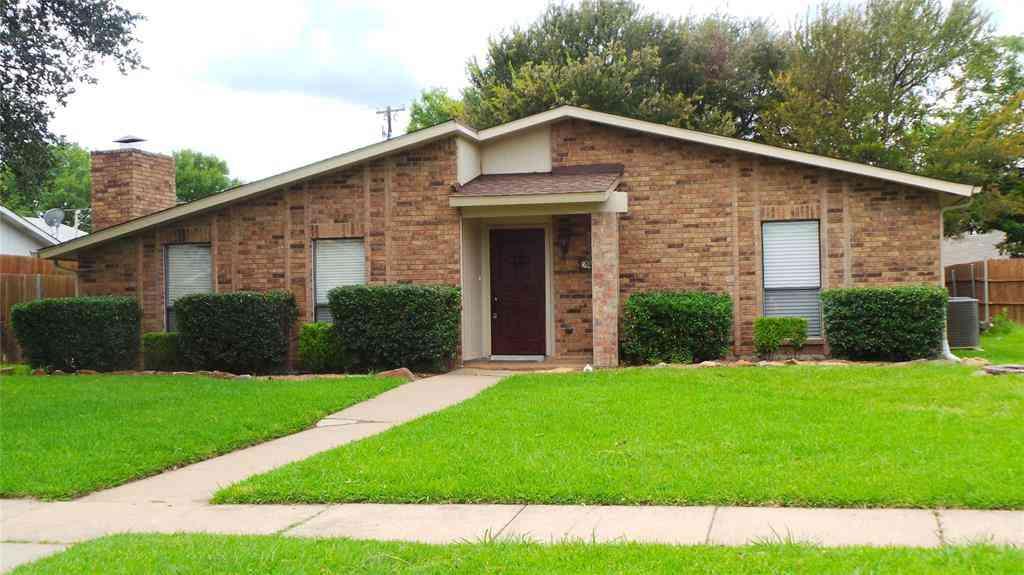 2409 Travis Drive, Plano, TX, 75093,