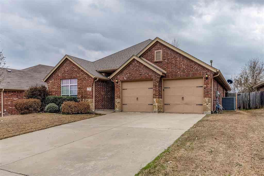713 Golden Nugget Drive, Mckinney, TX, 75069,