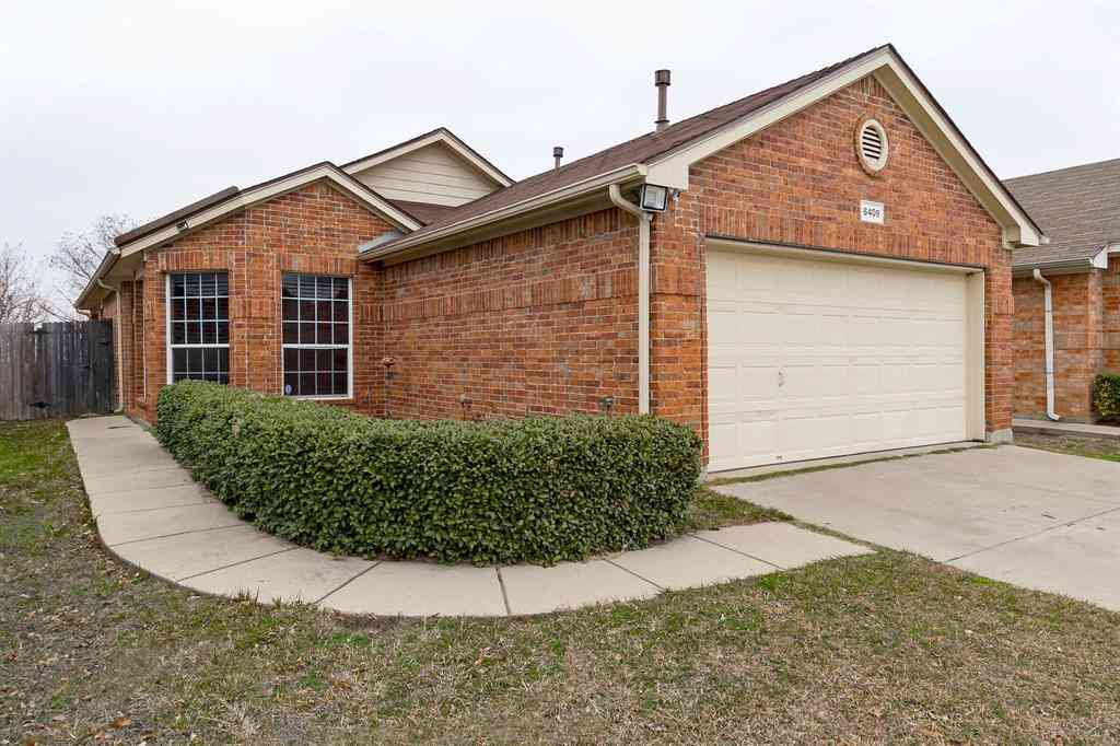 6409 Claire Drive, Fort Worth, TX, 76131,