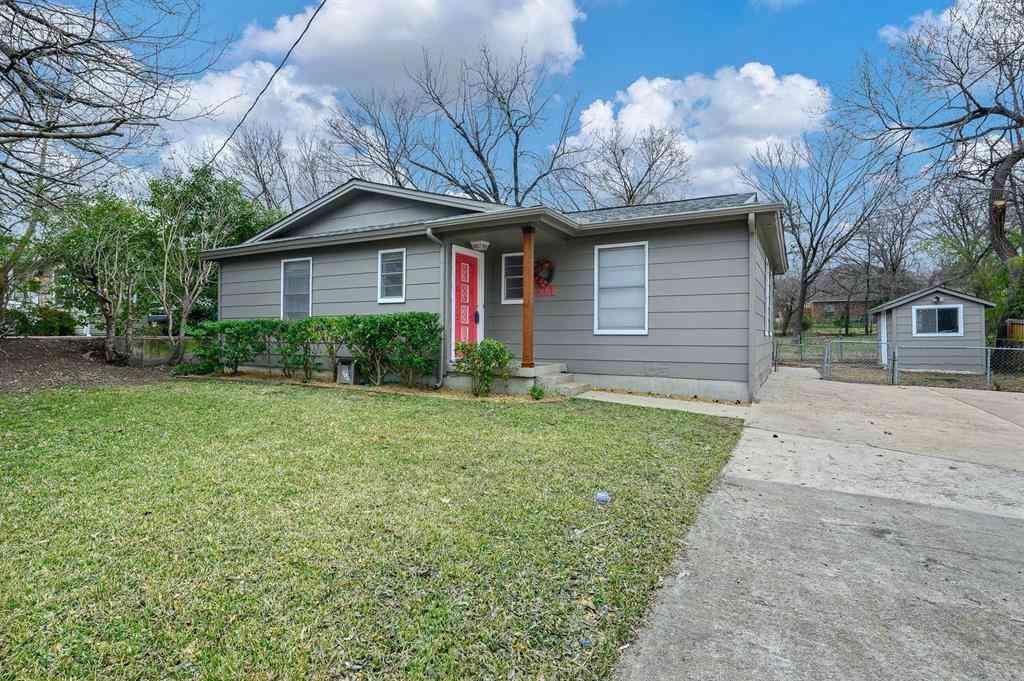 511 St Marys Street, Rockwall, TX, 75087,