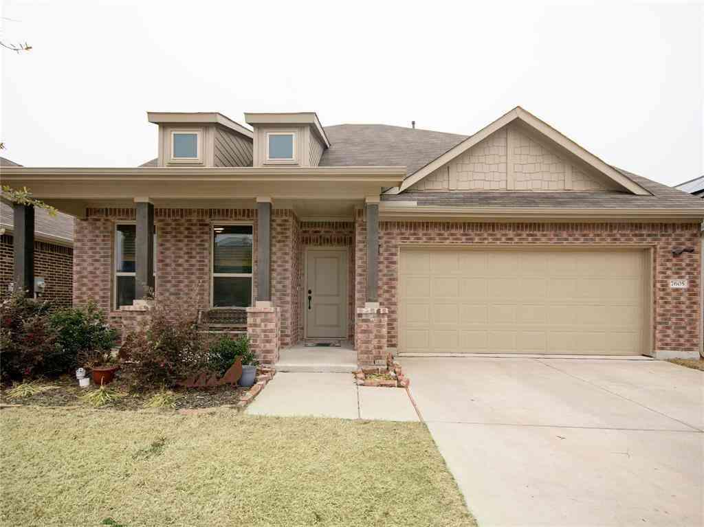 7605 Parkview Drive, Watauga, TX, 76148,