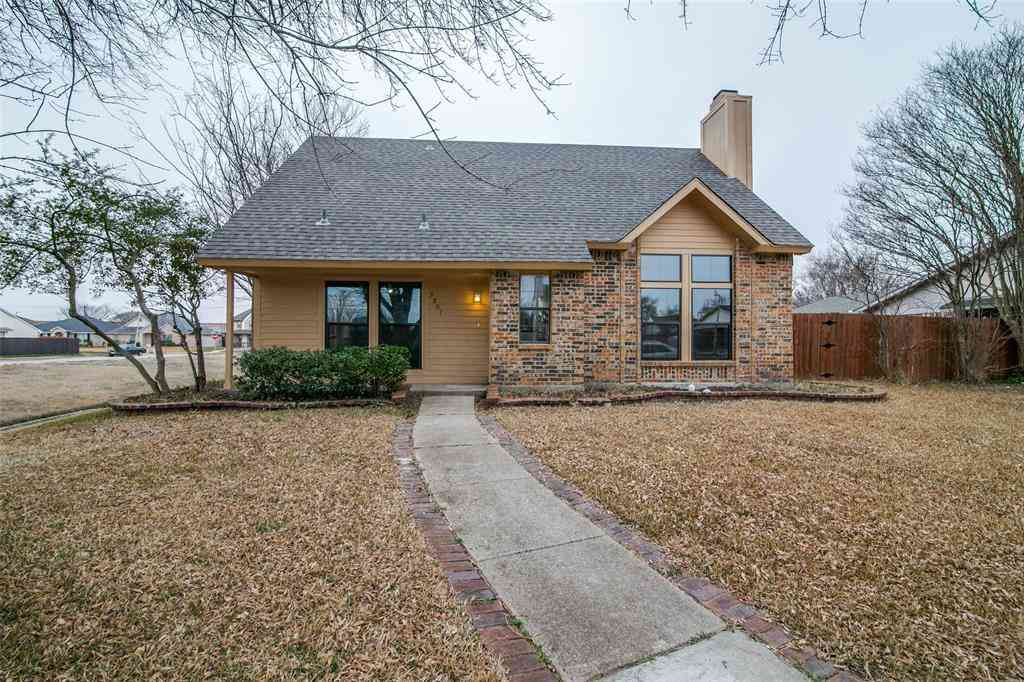 9201 Grant Drive, Rowlett, TX, 75088,