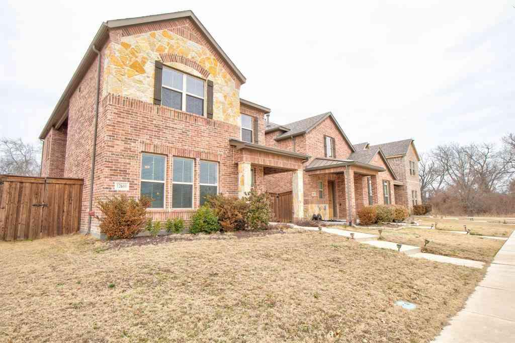 12660 Murray Lane, Frisco, TX, 75035,