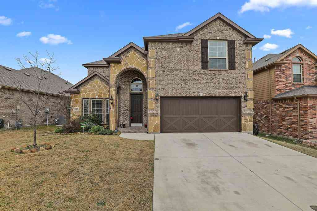 1620 Scarlet Crown Drive, Fort Worth, TX, 76177,