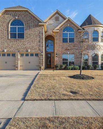 2939 Arenoso Grand Prairie, TX, 75054