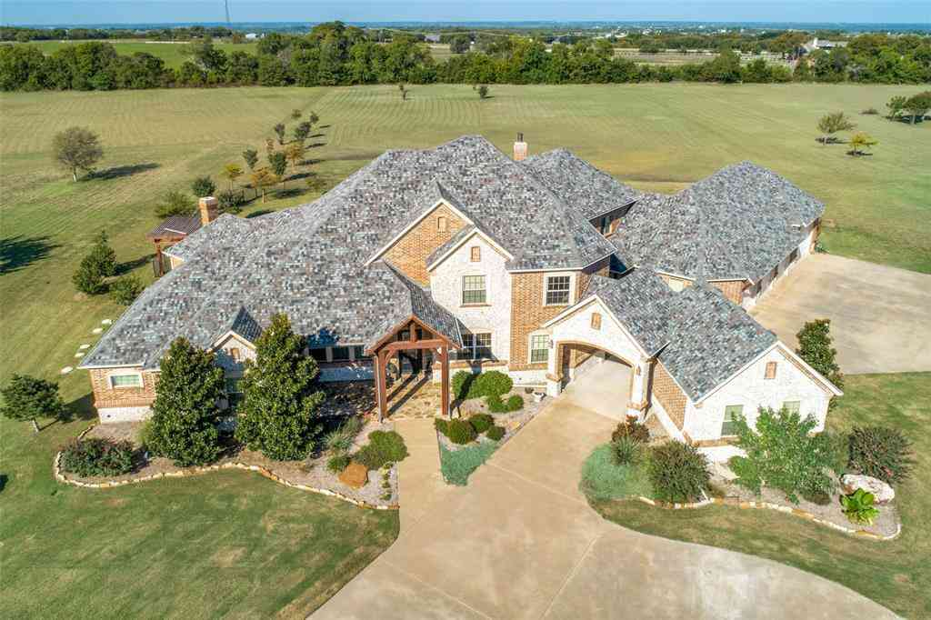 1408 Rolling Hills, Celina, TX, 75009,