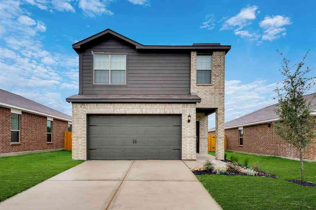 1940 Churchill Downs Drive, Seagoville, TX, 75159,