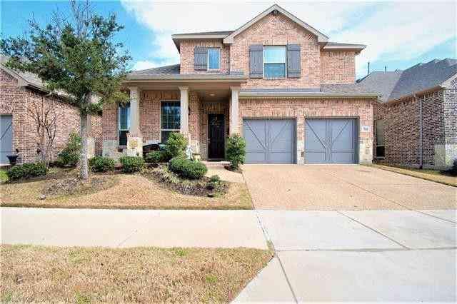701 Winehart Street, Lewisville, TX, 75056,